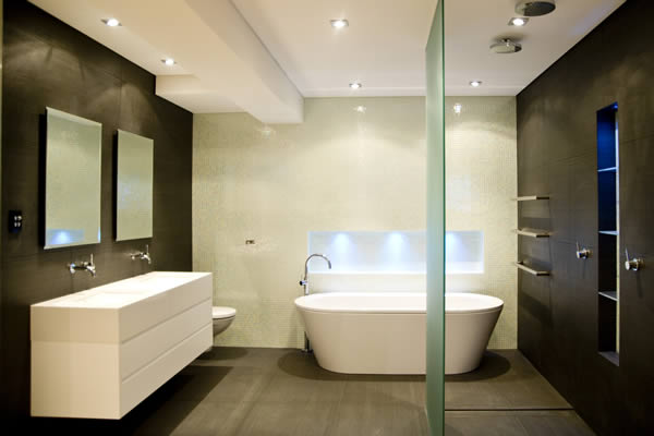 Bathrooms instyle showroom picture gallery luxury bathrooms in sydney - Bathroom design sydney ...